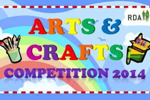 Thumbnail image for Arts & Crafts Competition 2014