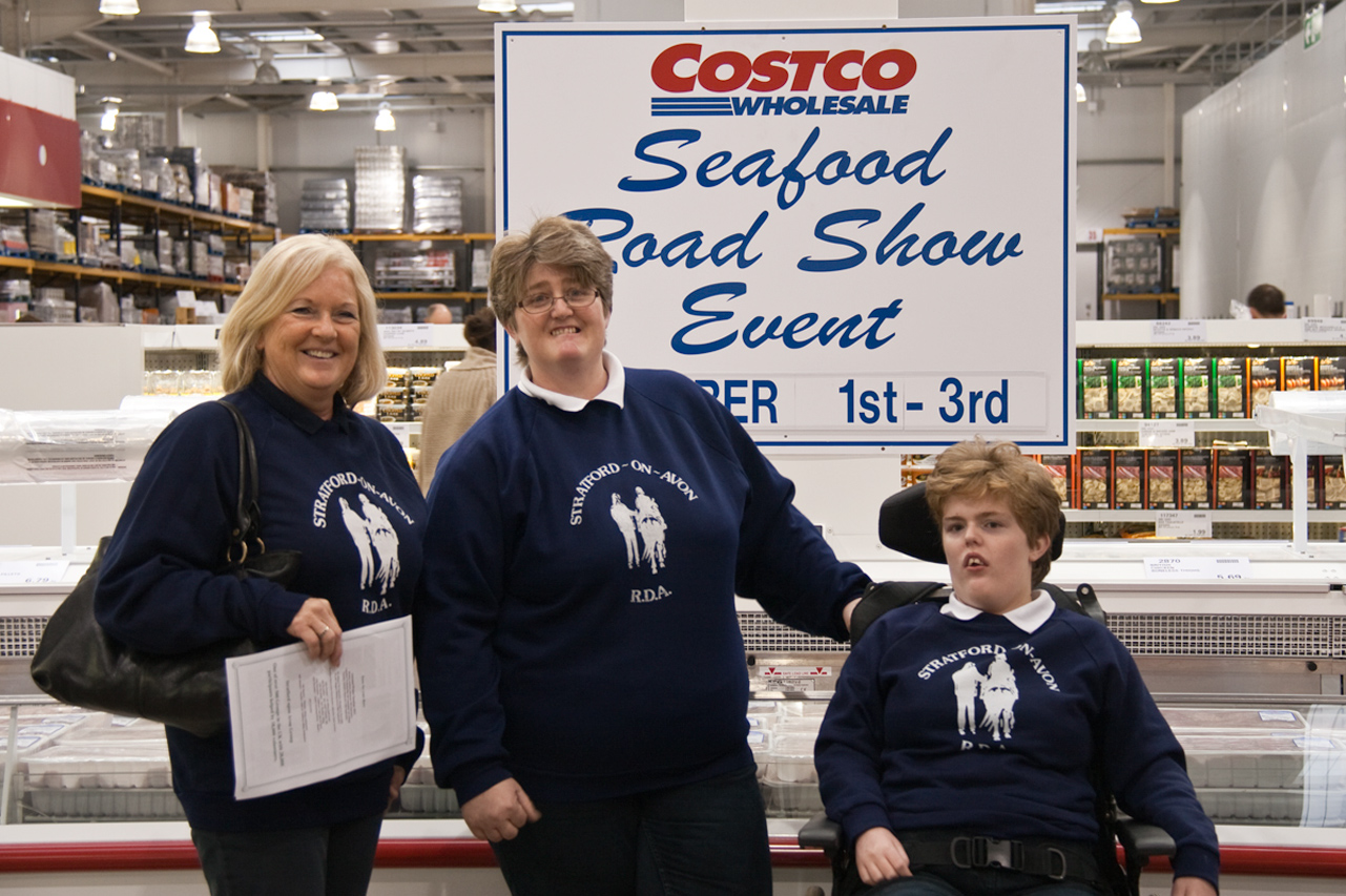 Post image for Welcome Costco
