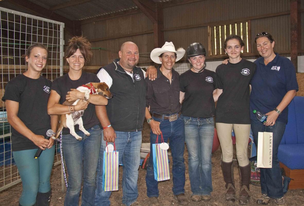 Post image for Practical Horsemanship demo a huge success!