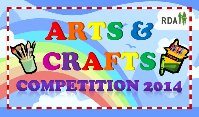 Post image for Arts & Crafts Competition 2014