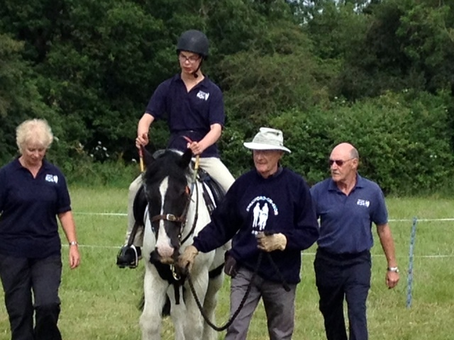 Post image for Another fun & successful Regional Funday 2014 for Stratford Upon Avon Group