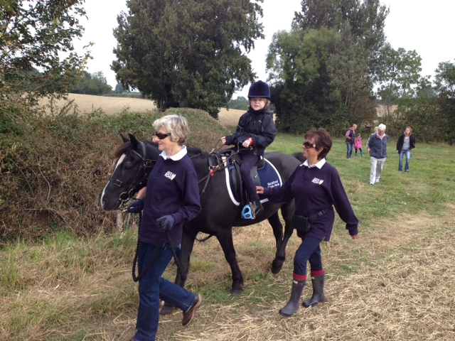 Post image for Riders join in with Tadmarton Fun Ride
