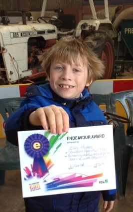 Post image for Endeavour Awards for Twins