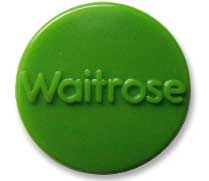 Post image for Shopping in Waitrose – Stratford?