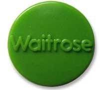 Post image for Shopping in Waitrose – Stratford?