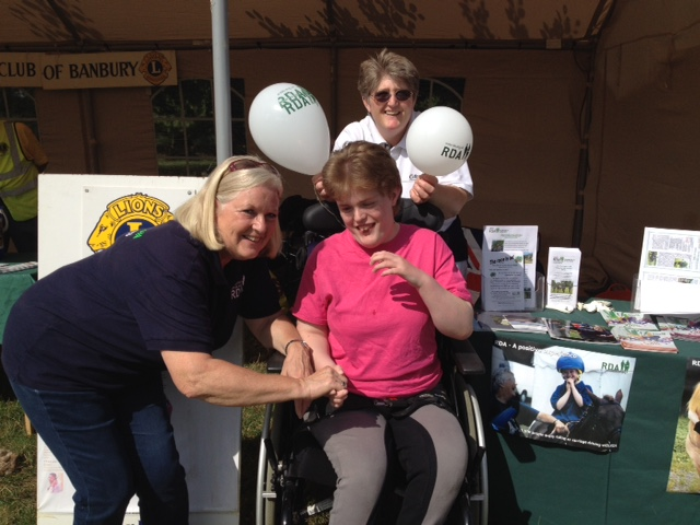 Post image for Fun Ride a success for the Banbury Lions