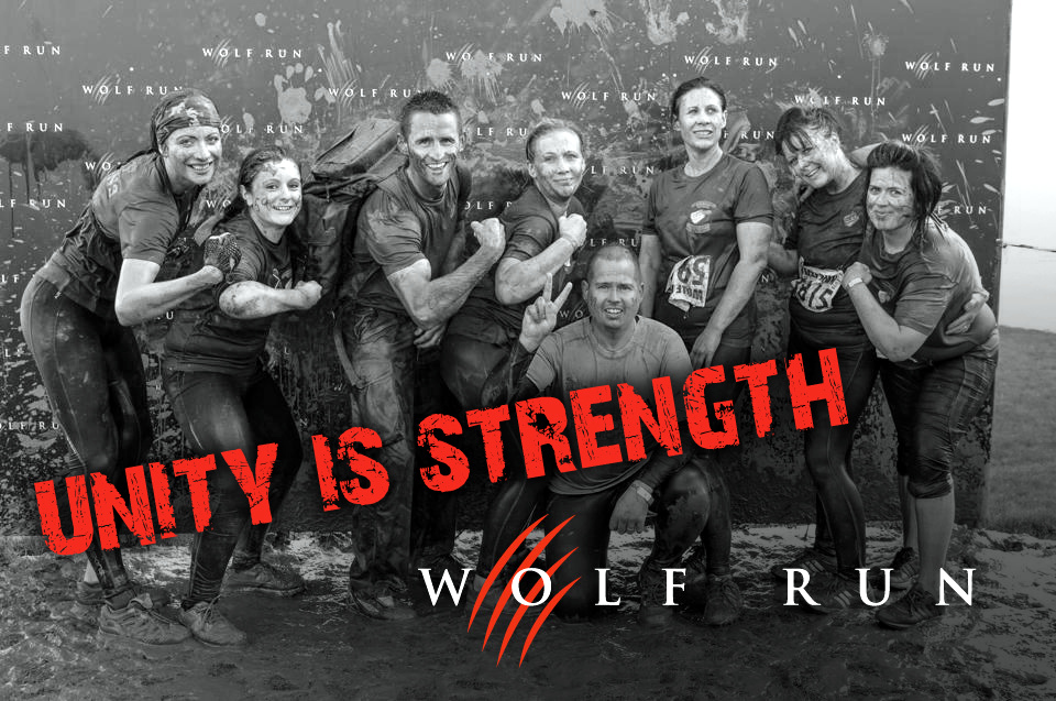 Thumbnail image for Want to have fun and help us raise funds – Be part of our pack in the Wolf Run!