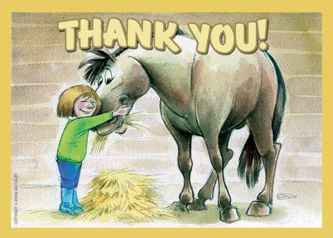 Thumbnail image for Thank you Admington Fun Riders