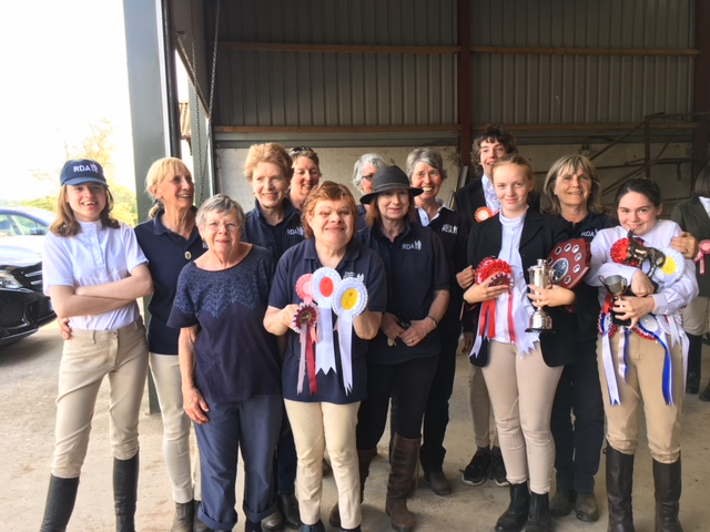 Post image for 6 riders qualify for RDA National Championships!