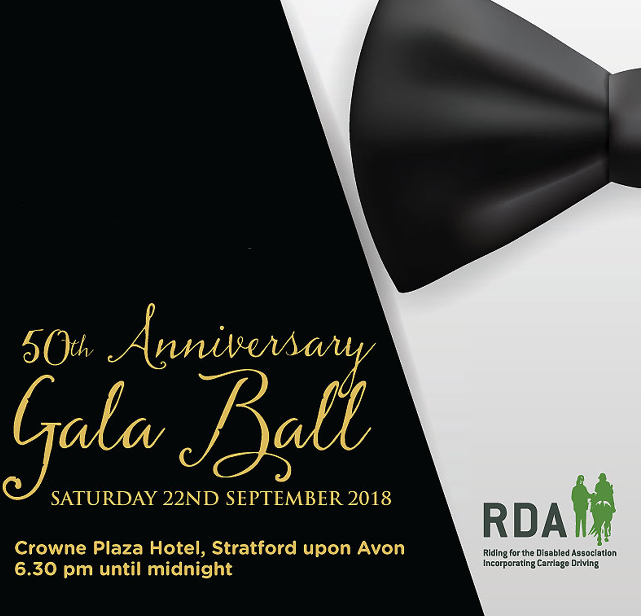 Post image for 50th Anniversary Gala Ball